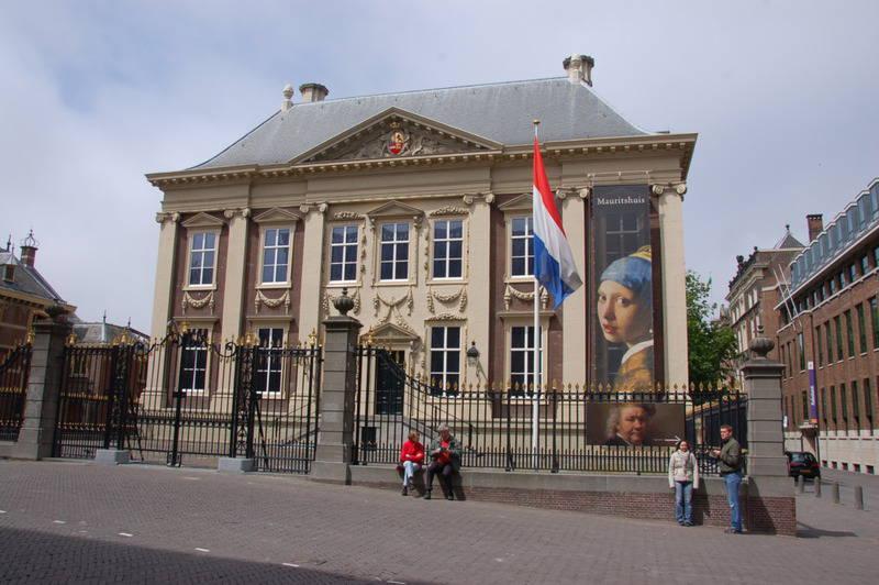 10 lugares que ver en La Haya 1