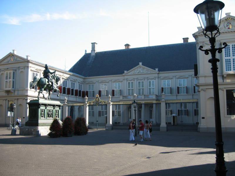 10 lugares que ver en La Haya 7