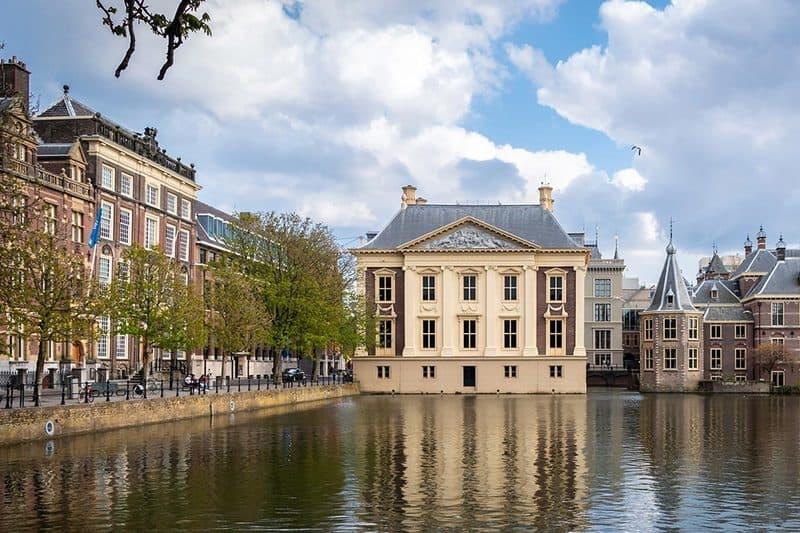 10 ciudades de Holanda más bonitas 4