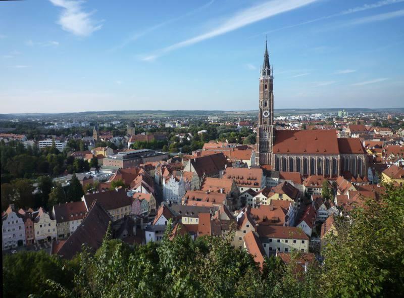 10 ciudades de Baviera más bonitas 10