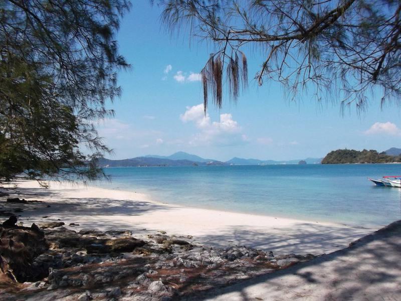 25 lugares que ver en Malasia 7