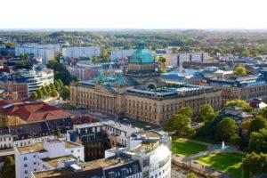 14 lugares que ver en Leipzig 2