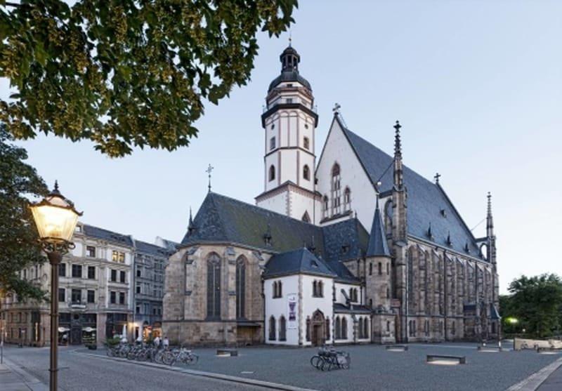 14 lugares que ver en Leipzig 1