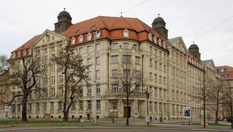 14 lugares que ver en Leipzig 9