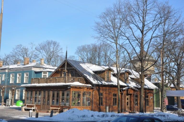 12 lugares que ver en Letonia 4