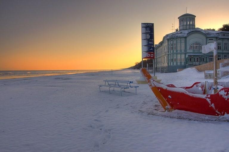 12 lugares que ver en Letonia 7