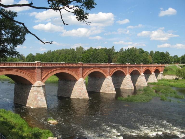 12 lugares que ver en Letonia 6