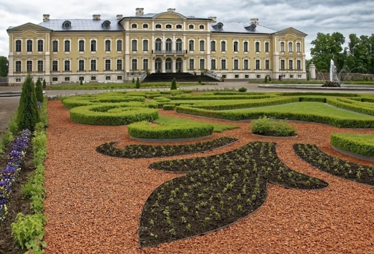 12 lugares que ver en Letonia 10