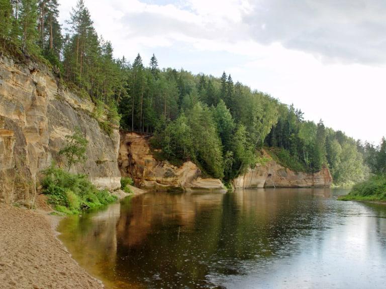 12 lugares que ver en Letonia 3