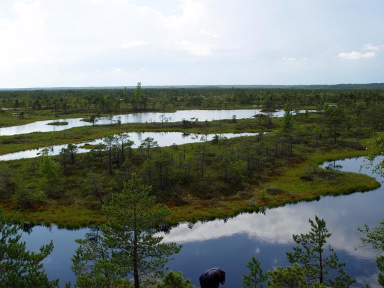 12 lugares que ver en Letonia 9