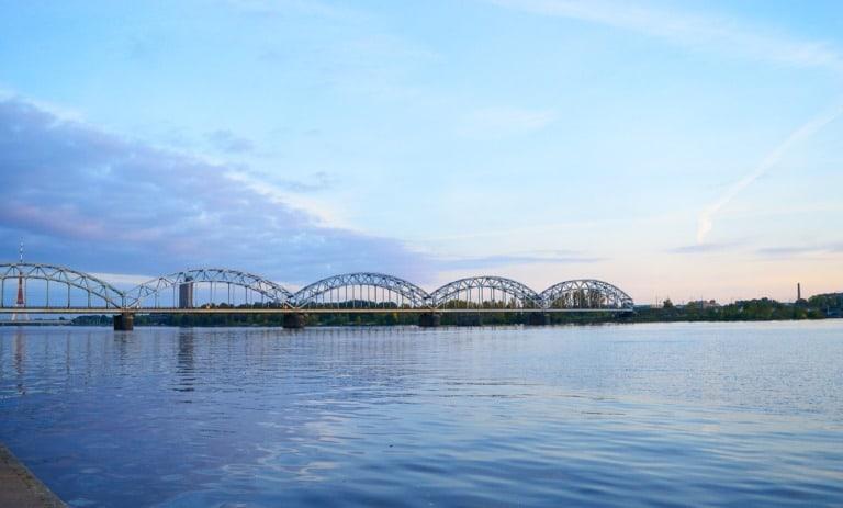 12 lugares que ver en Letonia 5