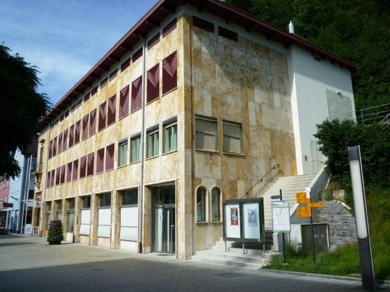 12 lugares que ver en Liechtenstein 5