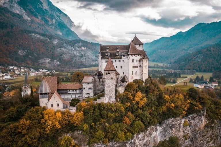 12 lugares que ver en Liechtenstein 9