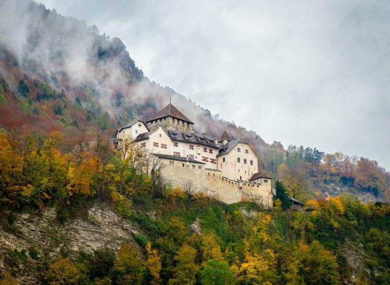 12 lugares que ver en Liechtenstein 6