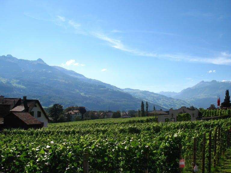 12 lugares que ver en Liechtenstein 7