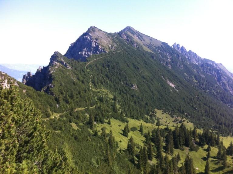 12 lugares que ver en Liechtenstein 1