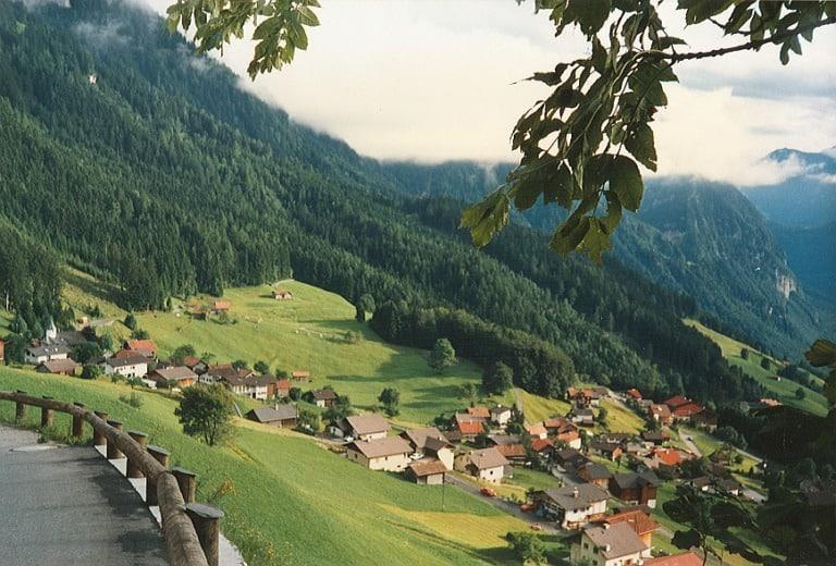 12 lugares que ver en Liechtenstein 4