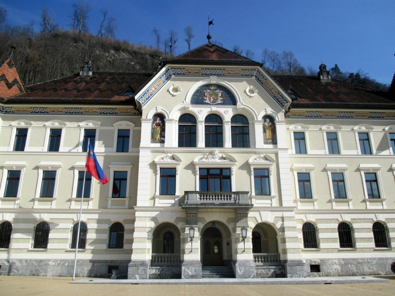 12 lugares que ver en Liechtenstein 8