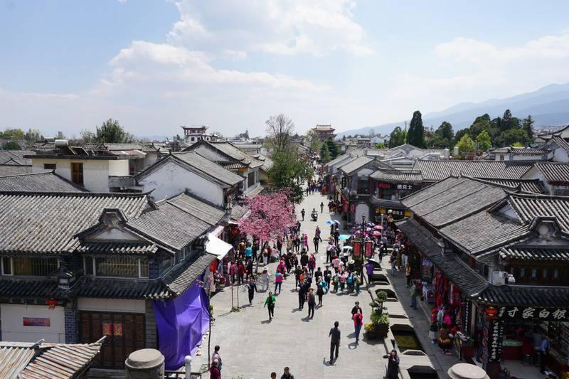 10 ciudades de China más bonitas 10