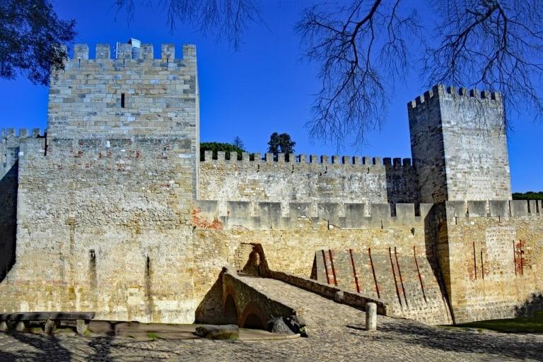 18 lugares que ver en Lisboa 7
