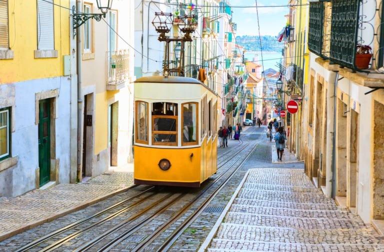 18 lugares que ver en Lisboa 9