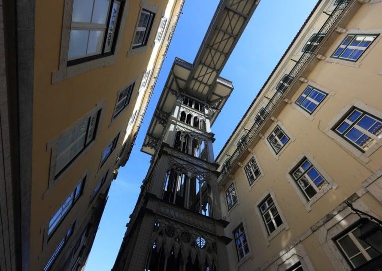 18 lugares que ver en Lisboa 3