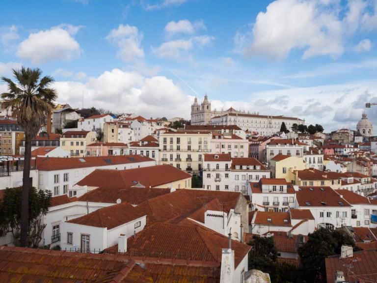 18 lugares que ver en Lisboa 6