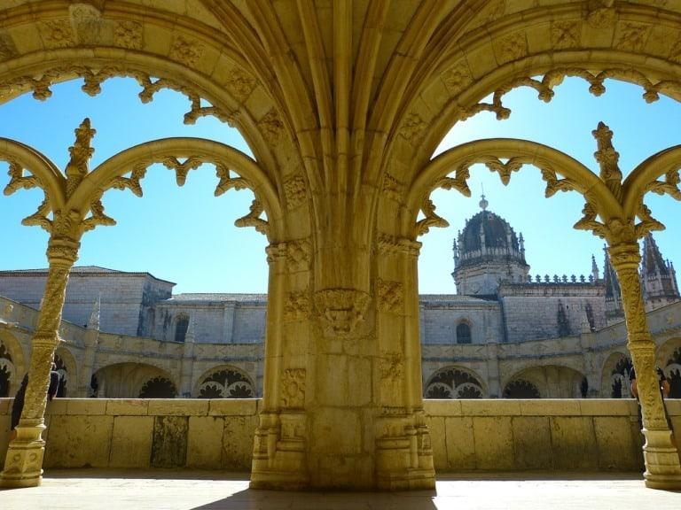18 lugares que ver en Lisboa 13