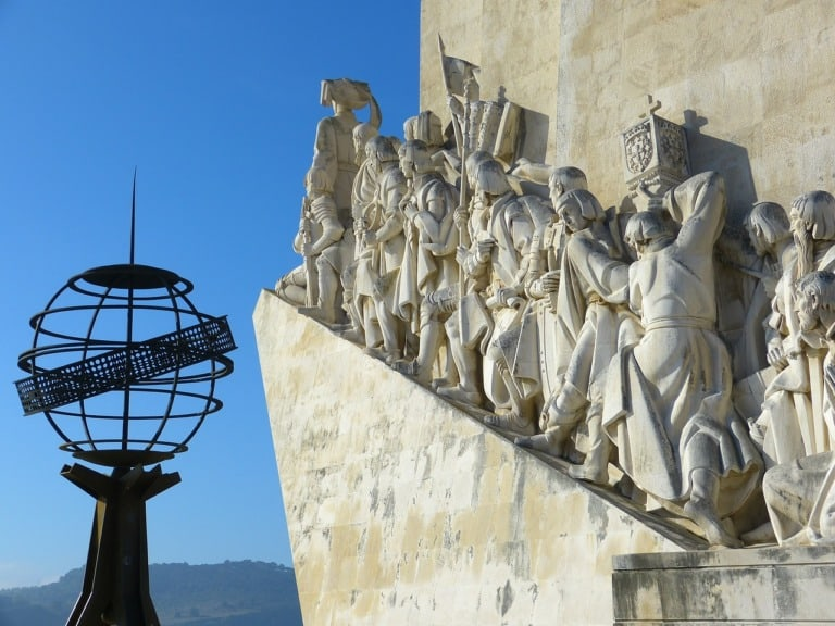 18 lugares que ver en Lisboa 14