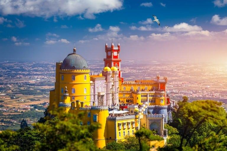 18 lugares que ver en Lisboa 17