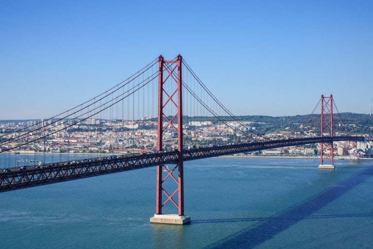 18 lugares que ver en Lisboa 11