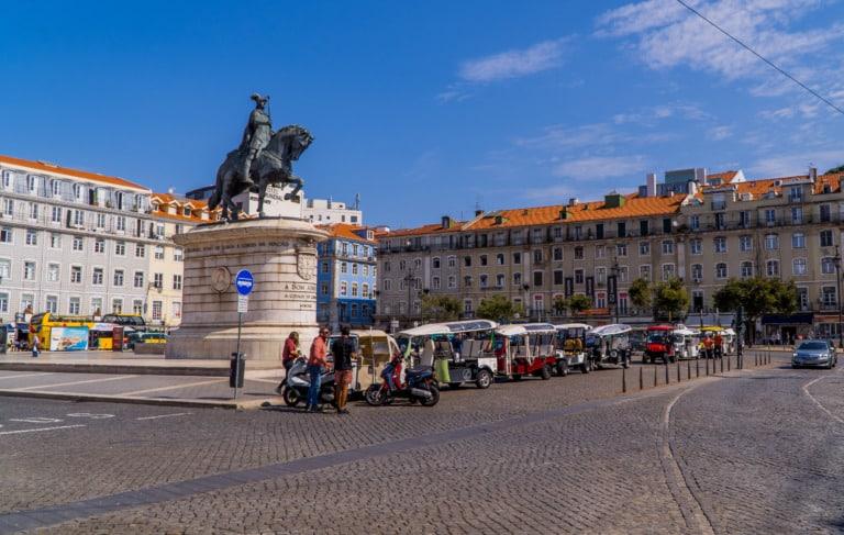 18 lugares que ver en Lisboa 2