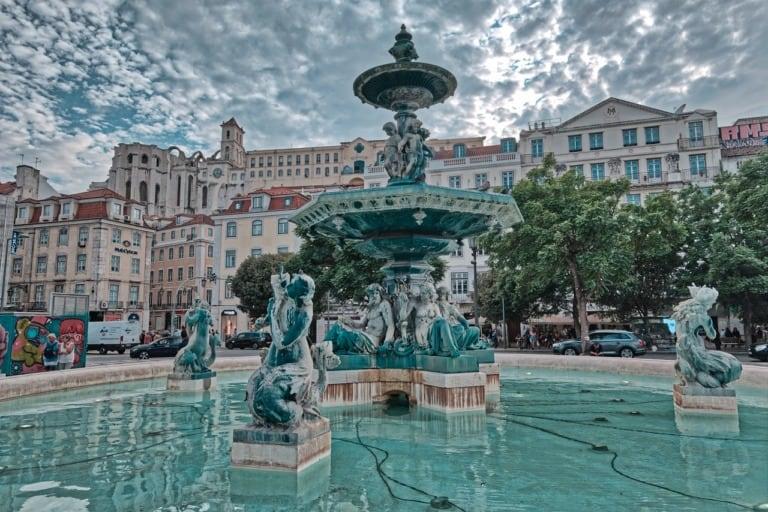 18 lugares que ver en Lisboa 1