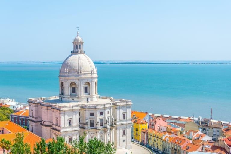 18 lugares que ver en Lisboa 8