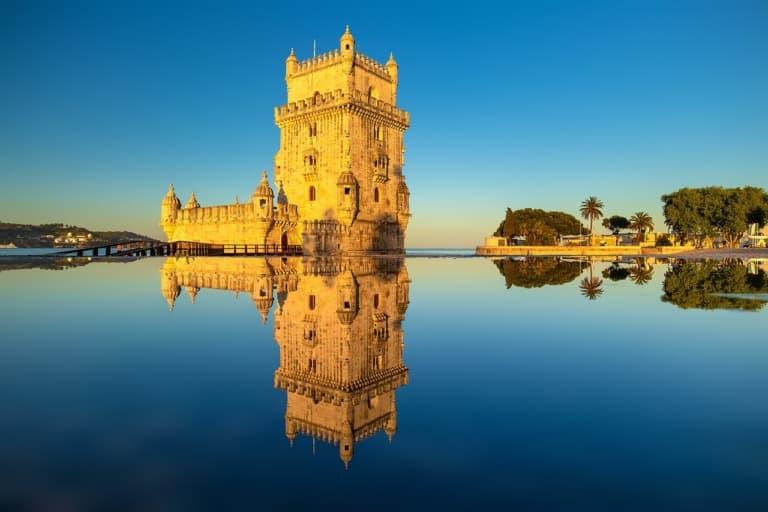 18 lugares que ver en Lisboa 15