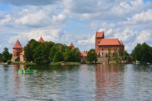 25 lugares que ver en Lituania 2