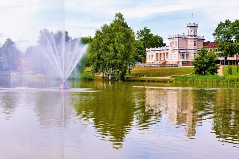 25 lugares que ver en Lituania 14