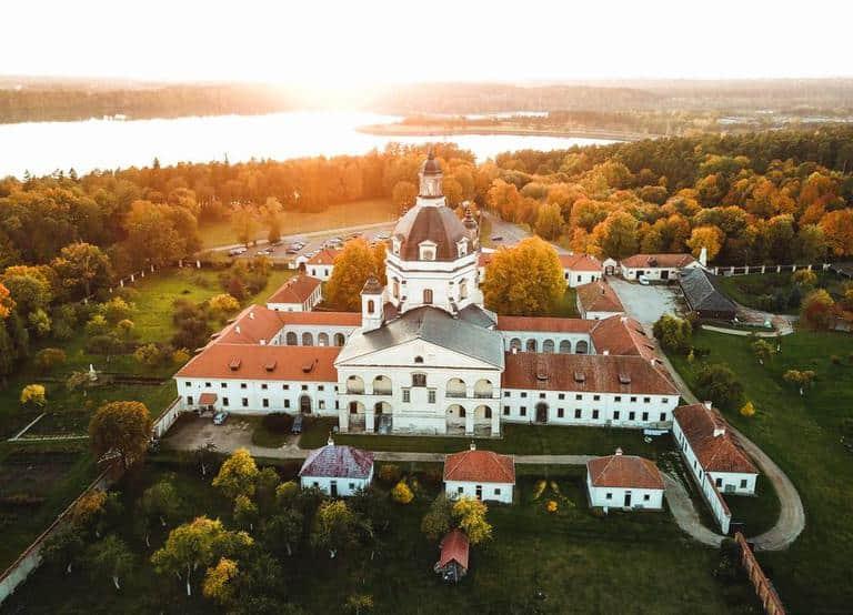 25 lugares que ver en Lituania 21