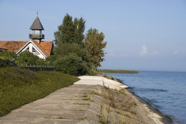 25 lugares que ver en Lituania 8