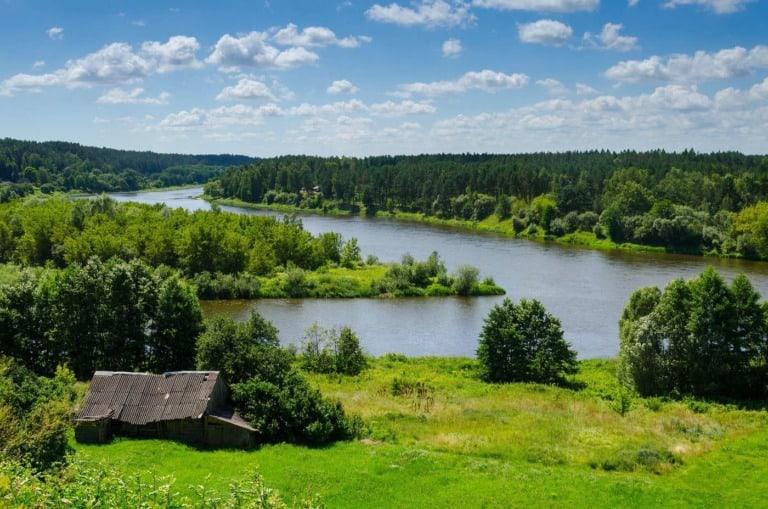 25 lugares que ver en Lituania 12