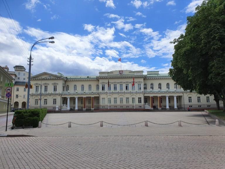 25 lugares que ver en Lituania 16
