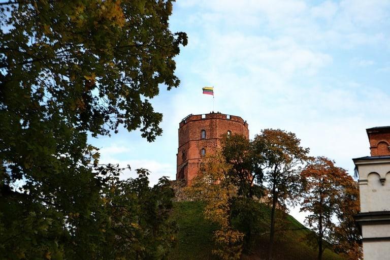 25 lugares que ver en Lituania 11