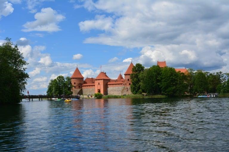 25 lugares que ver en Lituania 4