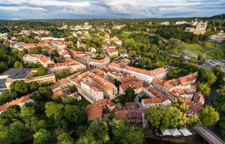 25 lugares que ver en Lituania 18