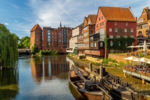 10 lugares que ver en Lüneburg 10