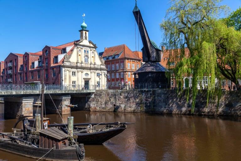 10 lugares que ver en Lüneburg 8