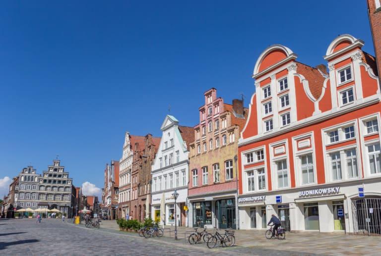 10 lugares que ver en Lüneburg 1