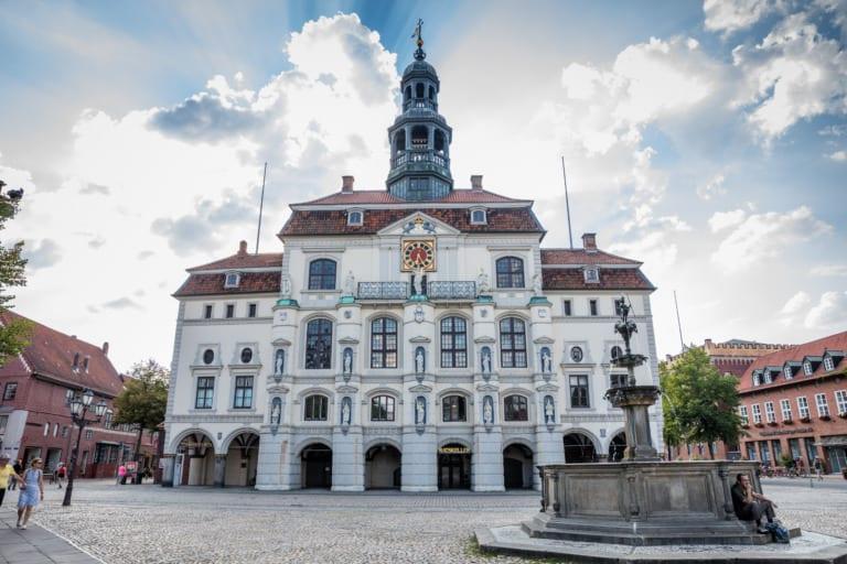 10 lugares que ver en Lüneburg 4