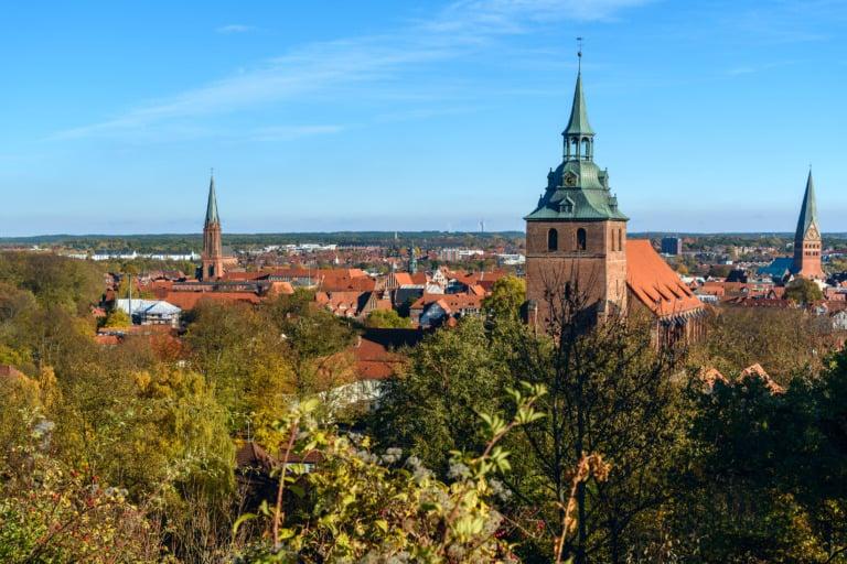 10 lugares que ver en Lüneburg 7