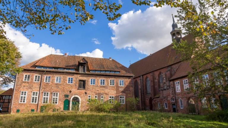 10 lugares que ver en Lüneburg 6